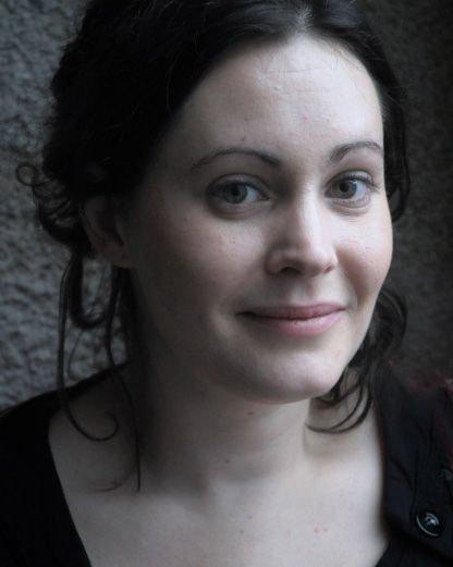 Amélie Harrault