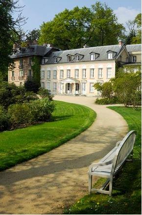 Un haut lieu du romantisme dans les Hauts-de-Seine