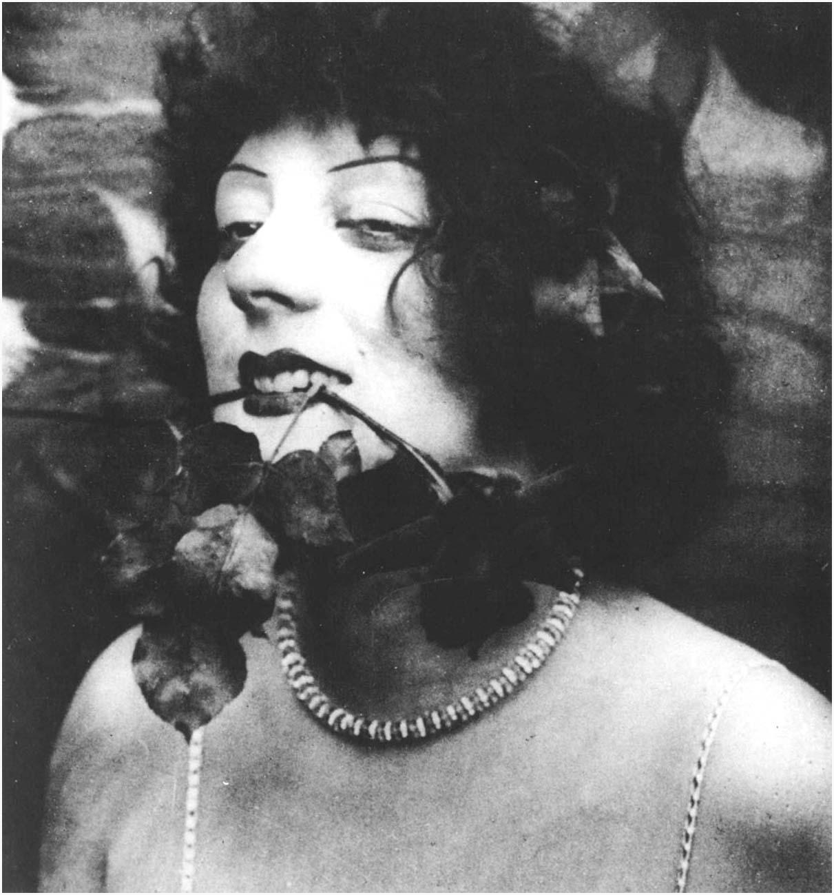 Reine de Montparnasse (1929)