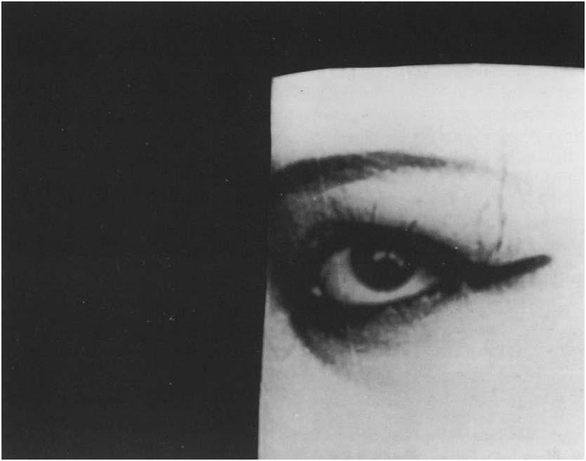 Un oeil de Kiki